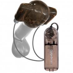 CLASSIX DUAL VIBRATING HEAD TEASER - 1
