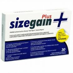 SIZEGAIN PLUS - NATURAL PILLS MALE ENHANCEMENT - 2