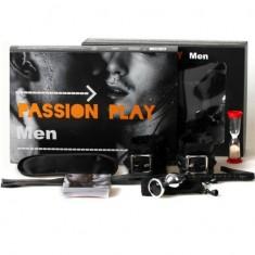 PASION PLAY MEN ESPAÑOL /PORTUGUES - 1