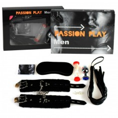 PASION PLAY MEN ESPAÑOL /PORTUGUES - 2