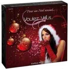 VOULEZ-VOUS SET CHRISTMAS BOX - 1