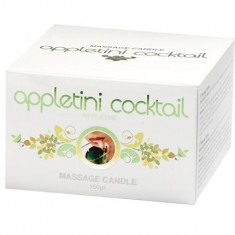 COBECO CANDLE APPLETINI COCKTAIL 150GR - 1