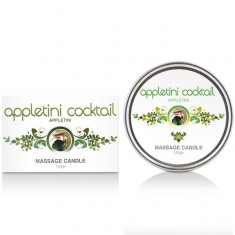 COBECO CANDLE APPLETINI COCKTAIL 150GR - 2