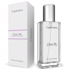 CAPTIVATION CHASE ME PHEROMONES PERFUME FOR WOMEN 30 ML