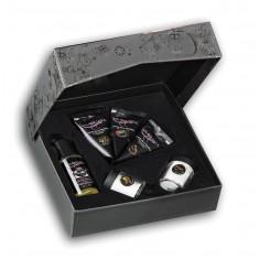 VOULEZ-VOUS SET COCKTAILS BOX - 3