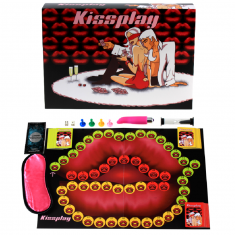SECRETPLAY JUEGO KISSPLAY ES/PT