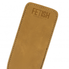 FETISH SUBMISSIVE ORIGIN  PADDLE WITH STITCHING