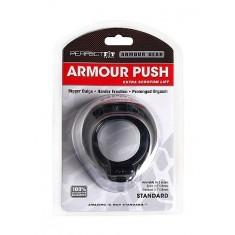PERFECFIT ARMOUR PUSH -BLACK