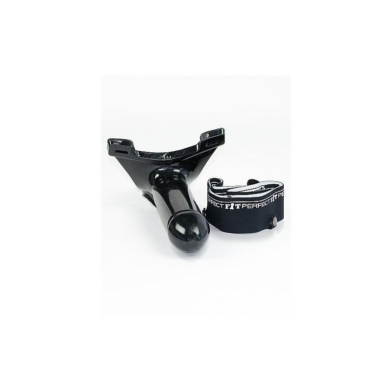 ARMOUR KNIGHT - XL - S/M WAISTBAND BLACK - 1