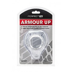 PERFECT FIT ARMOUR UP - CLEAR