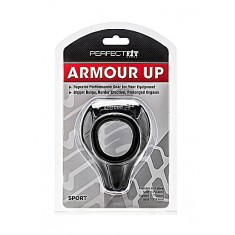 PERFECT FIT ARMOUR UP - BLACK - 2