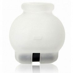 PERFECT FIT BULL BAG BALL STRETCHER BUZZ CLEAR - 1