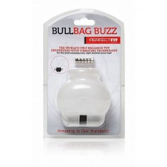 PERFECT FIT BULL BAG BALL STRETCHER BUZZ CLEAR
