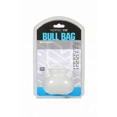 PERFECTFIT BULL BAG CLEAR