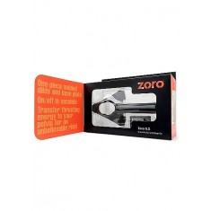 PERFECT FIT ZORO STRAP ON 6.5 W S/M WAISTBAND - 1