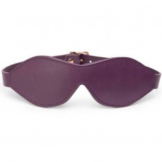 FIFTY SHADES FREED LEATHER BLINDFOLD - 1