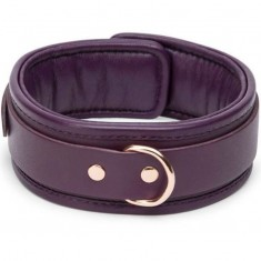 FIFTY SHADES FREED LEATHER COLLAR AND LEAD - 2
