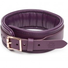 FIFTY SHADES FREED LEATHER COLLAR AND LEAD - 3