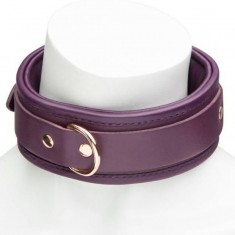 FIFTY SHADES FREED LEATHER COLLAR AND LEAD - 6
