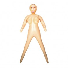 Just Jugs Inflatable Love Doll
