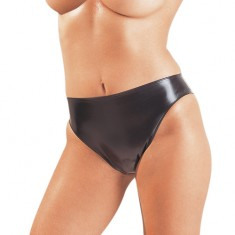 Latex Simple Panties