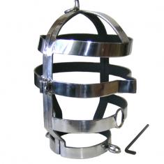 METALHARD STEEL SLAVE COLLARS - 1