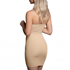BYE BRA INVISIBLE SINGLE DRESS XL