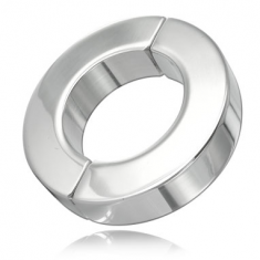 ANILLO TESTICULOS  ACERO INOXIDABLE 14MM - 1