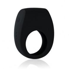 Lelo Tor 2 Black Couples Ring