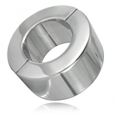 ANILLO TESTICULOS  ACERO INOXIDABLE 30MM - 1