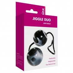 Me You Us Jiggle Duo Love Balls