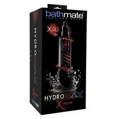 BATHMATE PENIS PUMP HYDROXTREME 9 (HYDROMAX XTREME X40) - 3