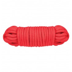 Nanma Sex Extra Love Rope Red 10m