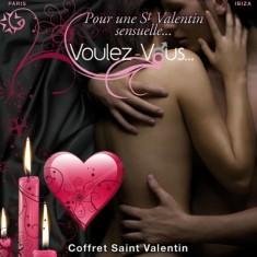 VOULEZ-VOUS SAINT VALENTIN BOX