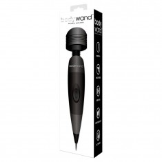 Bodywand Plug In Body Wand Black 13in