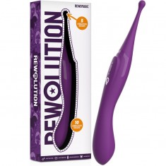 REWOLUTION REWOMAGIC FLEXIBLE STIMULATOR