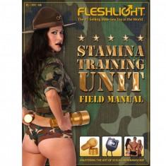 FLESHLIGHT PINK LADY STAMINA TRAINING UNIT - 6