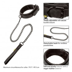 CALEX BOUNDLESS COLLAR AND LEASH