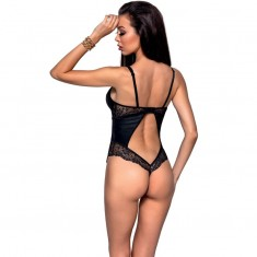 PASSION LOONA BODY ECO LEATHER S/M