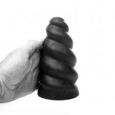 CUT4MEN - JOCKAIR PROVOCATIVE - BLACK L