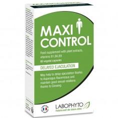 MAXI CONTROL DELAYED EJACULATION 60 CAP