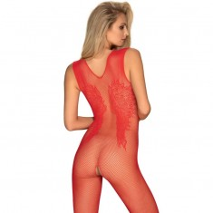 OBSESSIVE - N112 BODYSTOCKING LIMITED COLOUR EDITION S/M/L
